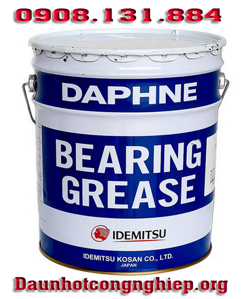 Mỡ Idemitsu Daphne Grease MP