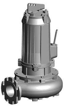 Máy bơm BT - DN 100.4