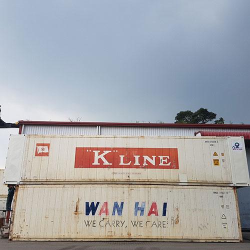 Container nối 45-48F