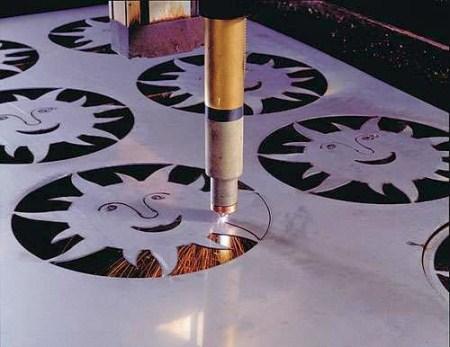 Dịch vụ cắt khắc CNC