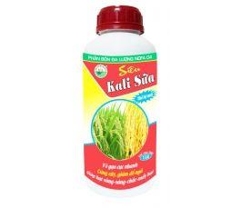 Nofa 04 siêu kali sữa lúa