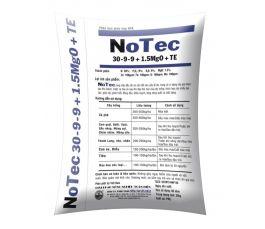 NPK Notec 30-9-9+1,5 MGO + TE