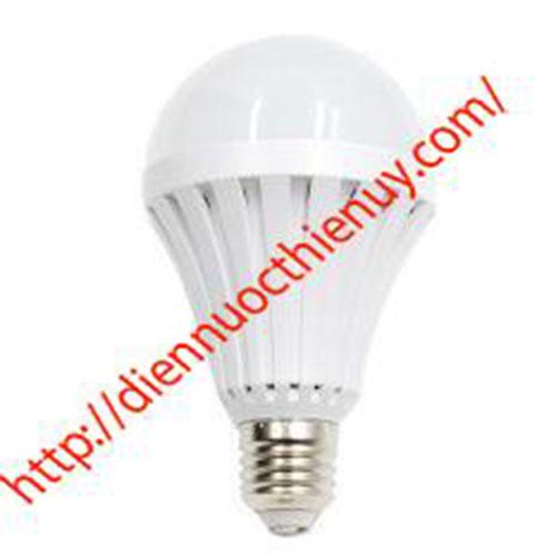 Đèn led Bulb tích điện
