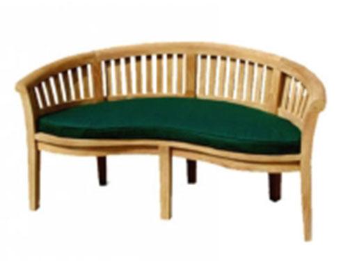 Nệm ghế dài