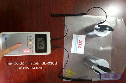 Máy đo độ tĩnh điện Dr. Schneider SL-030B