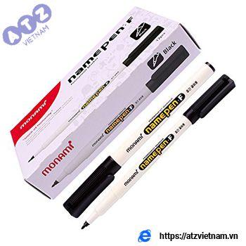 Bút lông dầu Monami Name Pen