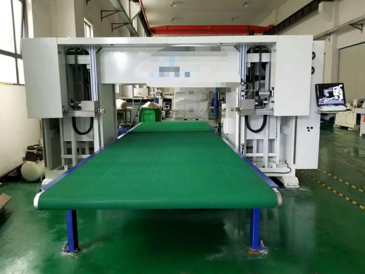 Máy cắt mút CNC