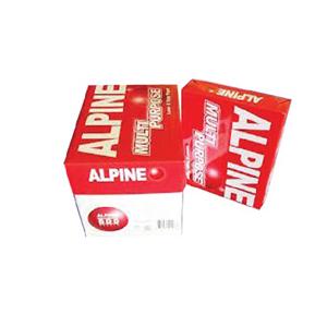 Giấy Alpine