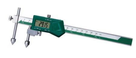 Thước đo khoản cách lỗ