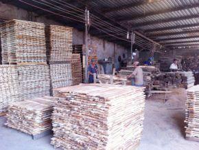 Cưa xẻ gỗ