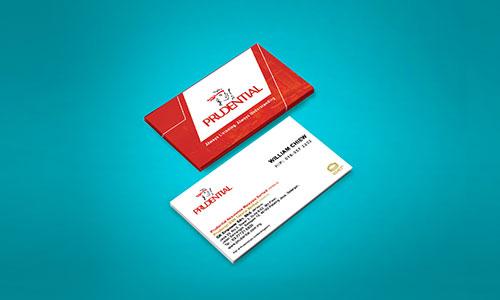 Thiết kế namecard, danh thiếp