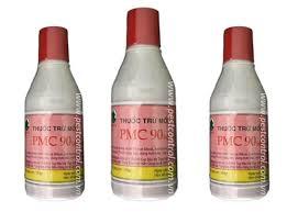 Hóa chất diệt mối PMC 90