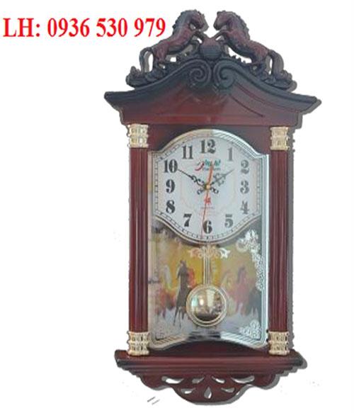 Đồng hồ kiểu