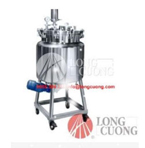 Thiết bị sản xuất dược phẩm LC 081