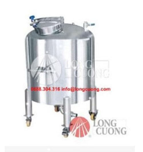 Thiết bị sản xuất dược phẩm LC 082