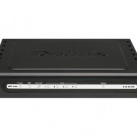 ADSL/ ADSL WIFI D-Link DSL-2540U