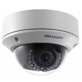 MINI HIKVISION DS-2CD2710F-IS