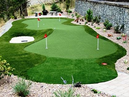 Cỏ golf CG6