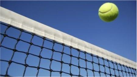 Lưới tennis
