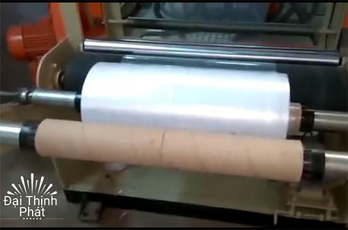 Máy sản xuất túi PP