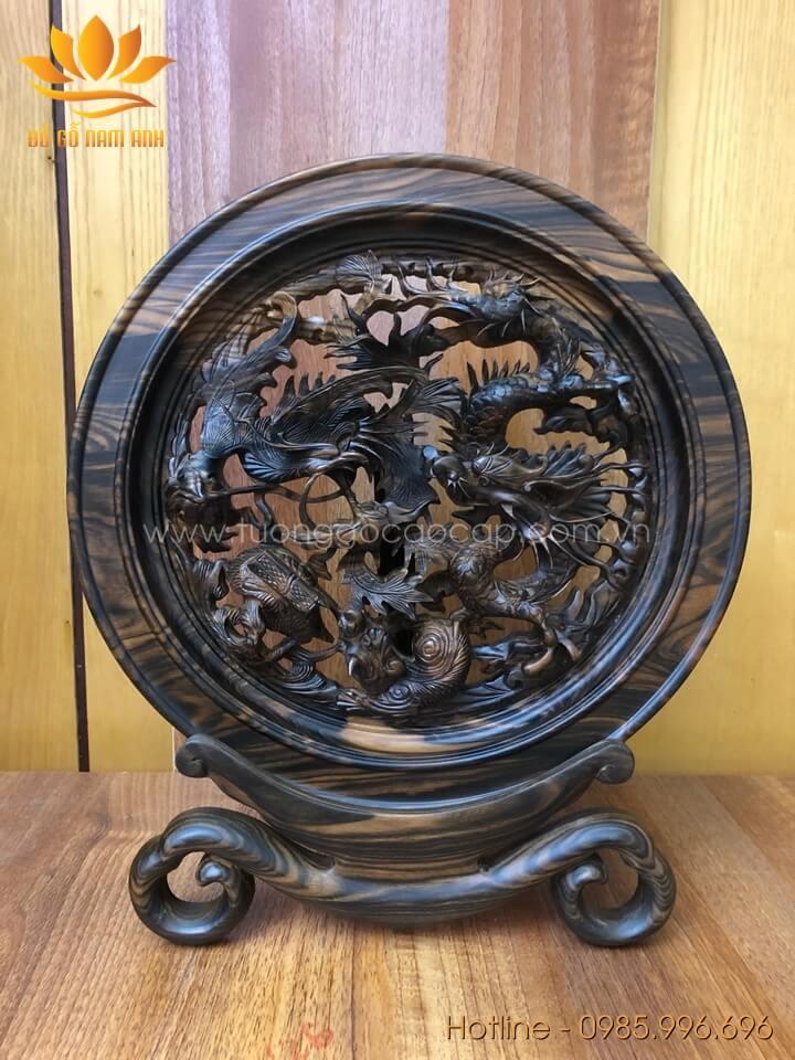 Đồ gỗ mỹ nghệ khác