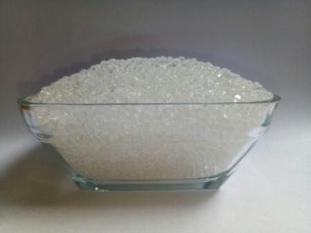 Hạt Silicagel trắng