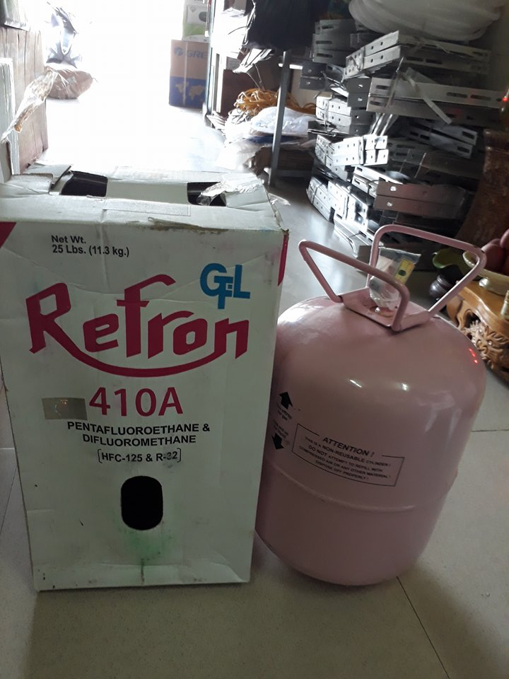 R410 Refron ấn