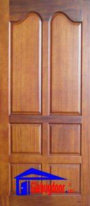 Cửa gỗ tự nhiên GTN-6A-02