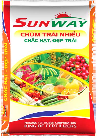 Phân bón Sunway