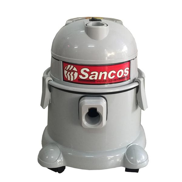 Máy hút bụi công nghiệp Sancos