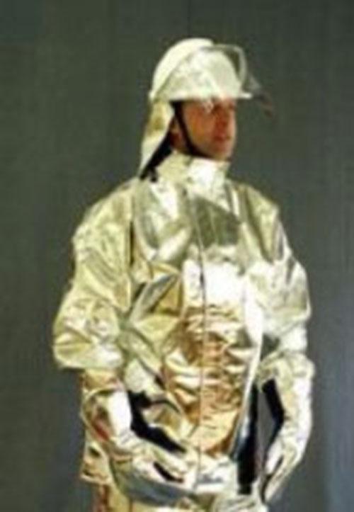 Quần áo bảo hộ chống cháy