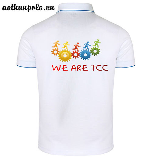 Áo thun We are TCC
