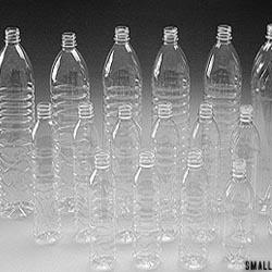 Chai PET nước tinh khiết