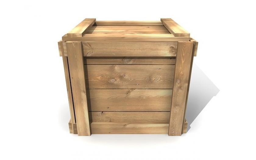 Thùng gỗ, kiện gỗ