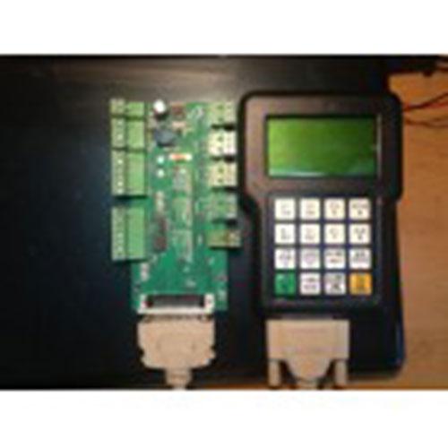 Bộ điều khiển 3 trục DSP