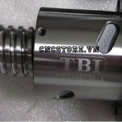 Đai ốc TBI/SFU