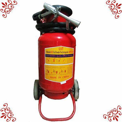 Bình chữa cháy MT35