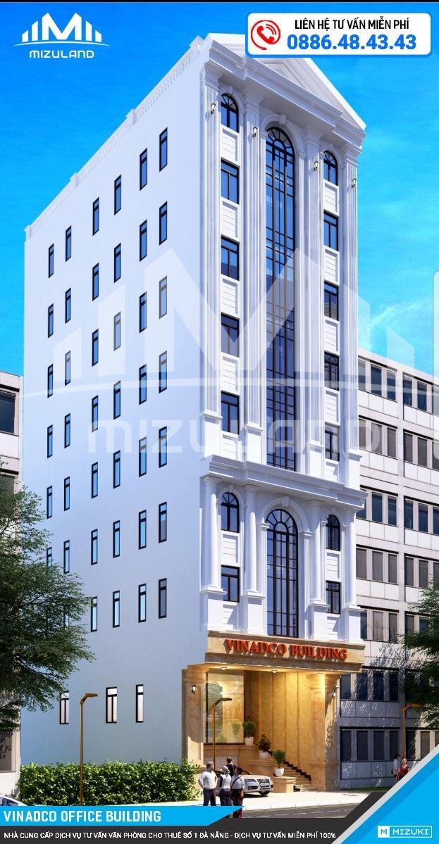 Tòa nhà Vinadco