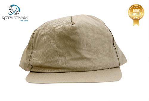 Mũ vải ghi