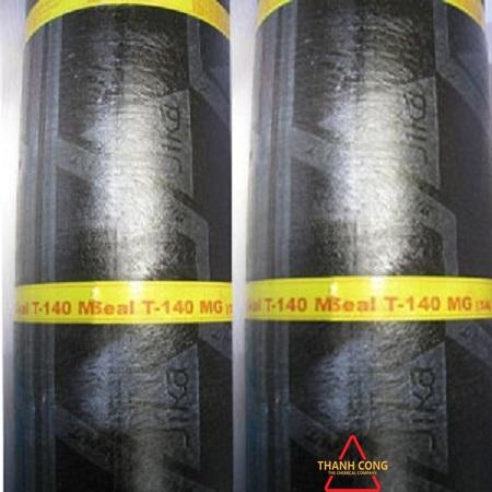 Màng chống thấm Sika Bituseal T140