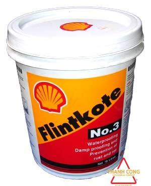 Shell Flintkote