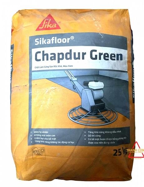 Sika Floor Chapdur Green