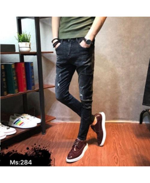 Quần dài jean nam