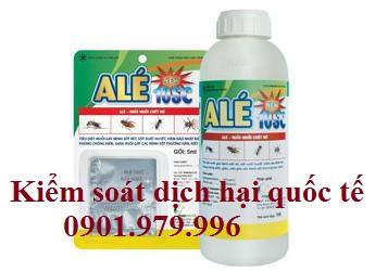 Thuốc diệt côn trùng Ale