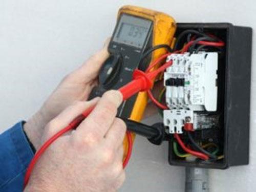 Sửa chữa điện tại nhà