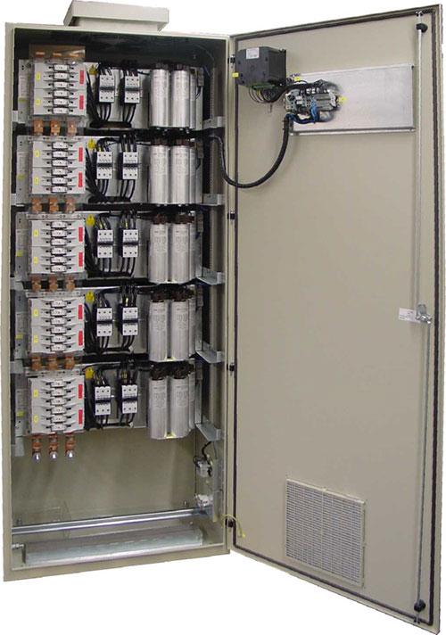 Thi công lắp đặt thiết bị điện
