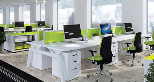 Tư vấn thiết kế văn phòng