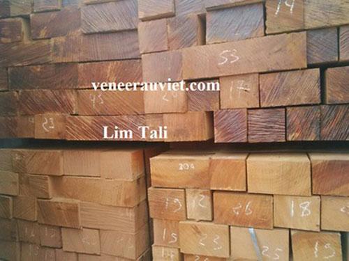 Lim Tali Xẻ