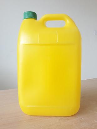 Can 5l thiếu màu vàng