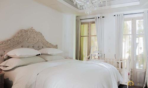 Thiết kế nội thất nhà phố Sài Gòn